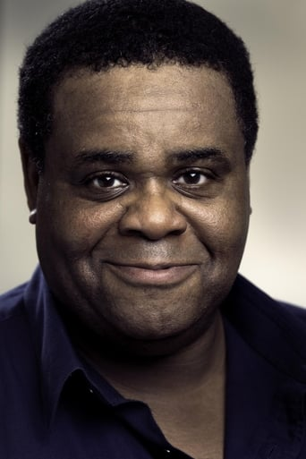 Image of Clive Rowe