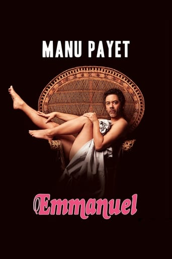 Poster of Manu Payet - Emmanuel