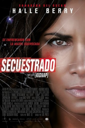 Poster of Secuestrado
