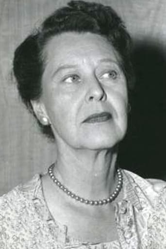 Image of Louise Lorimer