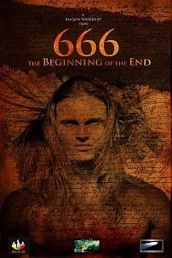 Poster of 666: The Beginning of the End