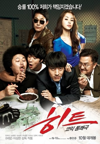 Poster of Hit