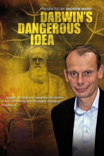 Poster of Darwin's Dangerous Idea