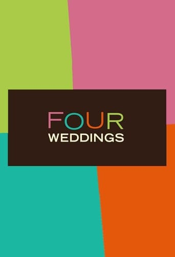 Poster of Four Weddings