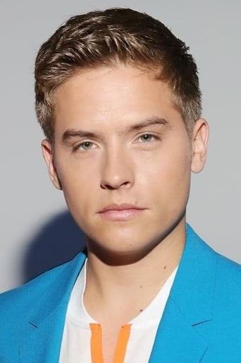 Image of Dylan Sprouse
