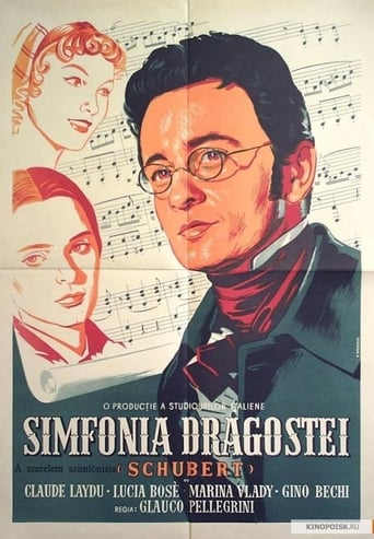 Poster of Sinfonia d'amore