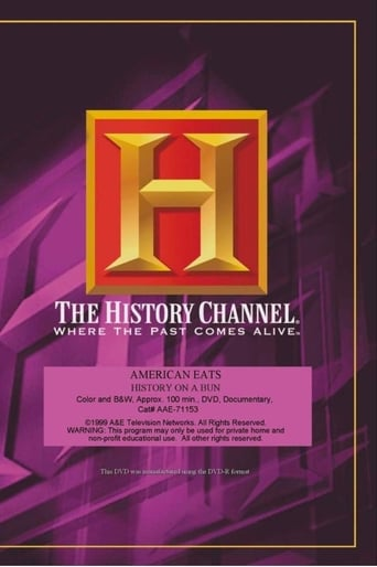 American Eats: History on a Bun