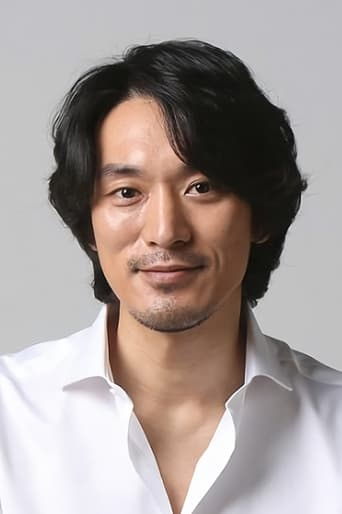 Image of Kim Min-jun