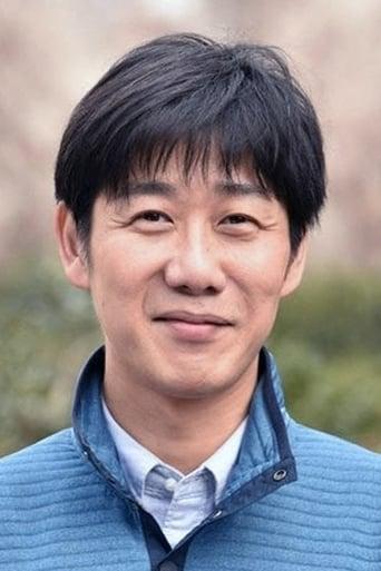 Image of Yasufumi Hayashi