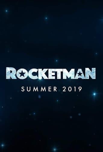 Poster of Rocketman
