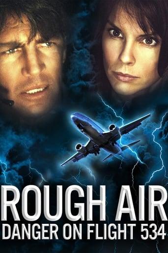 Poster of Rough Air: Danger on Flight 534