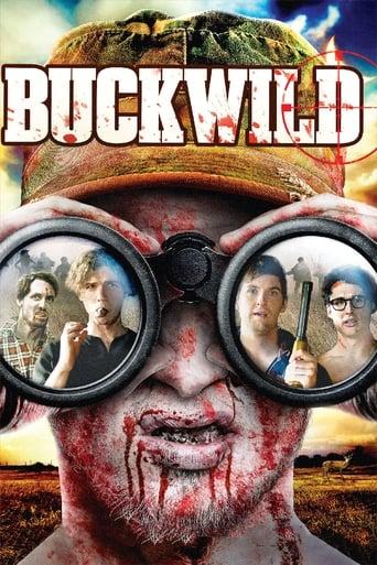 Poster of Buck Wild