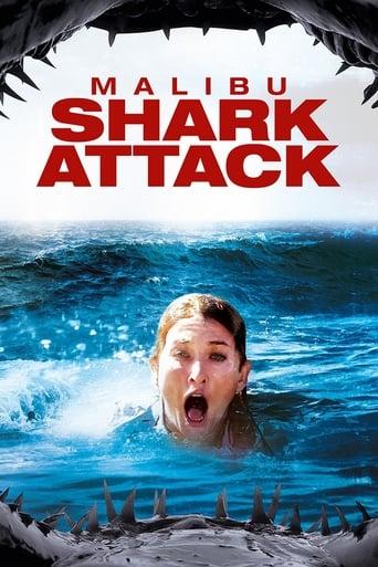 Poster of Útok žraloka