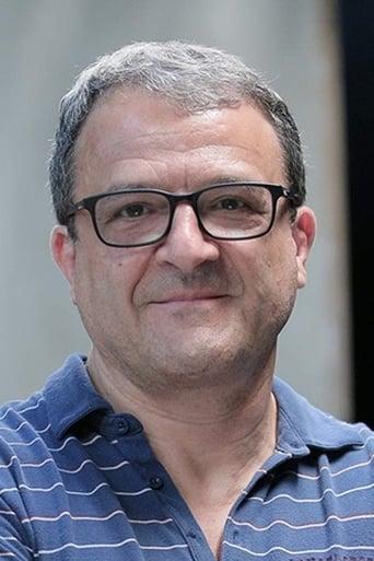 Fabio Golombek