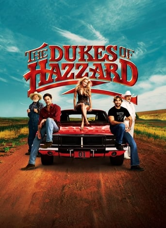 The Dukes of Hazzard poster