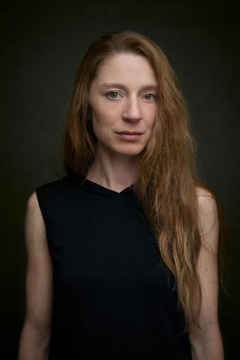 Kathleen Morgeneyer