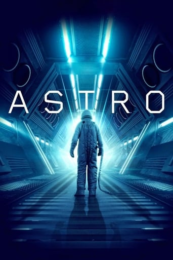Poster of Astro