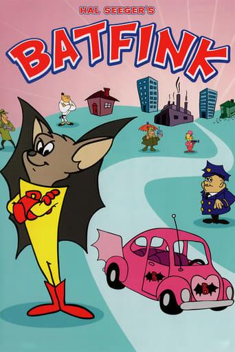 Poster of Batfink