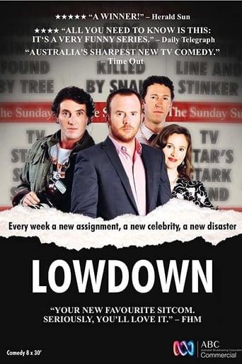 Poster of Lowdown