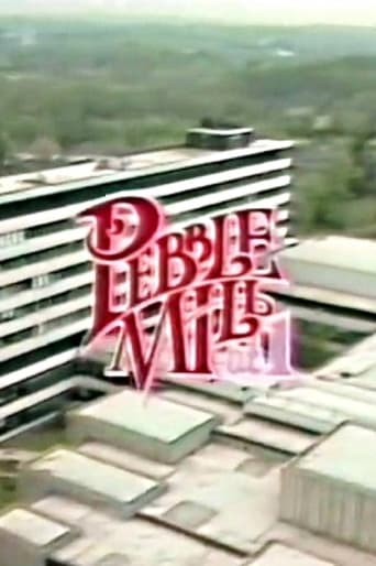 Poster of Pebble Mill at One
