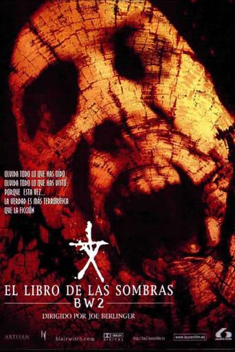 Poster of El libro de las sombras (BW2)