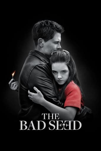 Poster of The Bad Seed