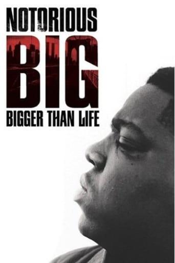 Poster of Notorious B.I.G.: Bigger Than Life