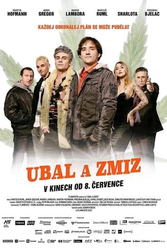 Poster of Ubal a zmiz!