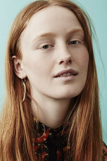 Image of India Salvor Menuez