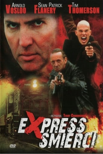 Poster of Con Express
