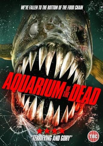 Poster of Aquarium of the Dead
