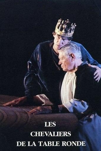 Poster of Les chevaliers de la table ronde