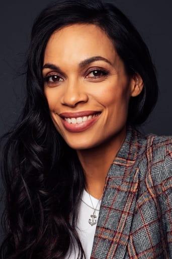 Image of Rosario Dawson