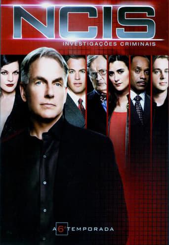 Temporada 6 (2008)