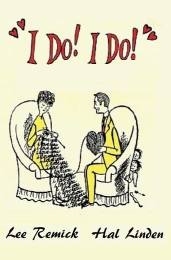 Poster of I Do! I Do!