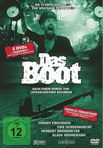 Das Boot Season 1 Complete Download 480p Bluray