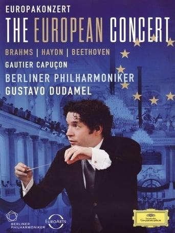 Poster of Europakonzert 2012 der Berliner Philharmoniker