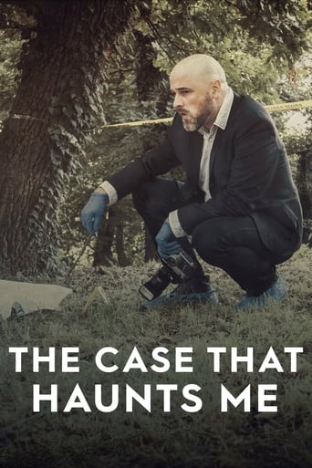 Poster of The Case That Haunts Me