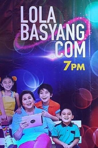 Poster of LolaBasyang.com