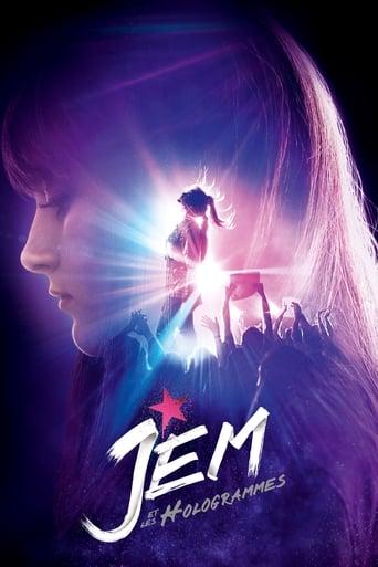Poster of Jem et les Hologrammes