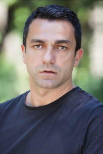 Image of Antonio Buonanno