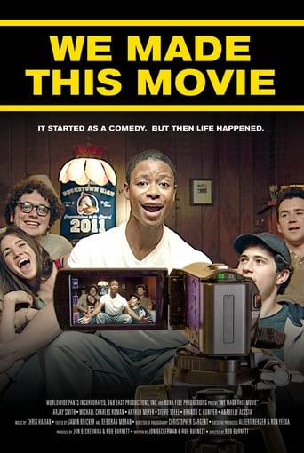 Poster of We Made This Movie