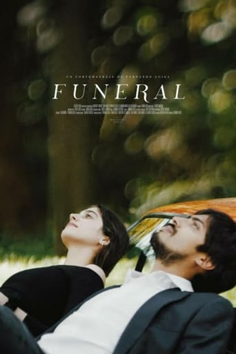 Poster of Funeral