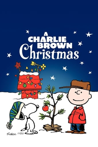 Poster of A Charlie Brown Christmas