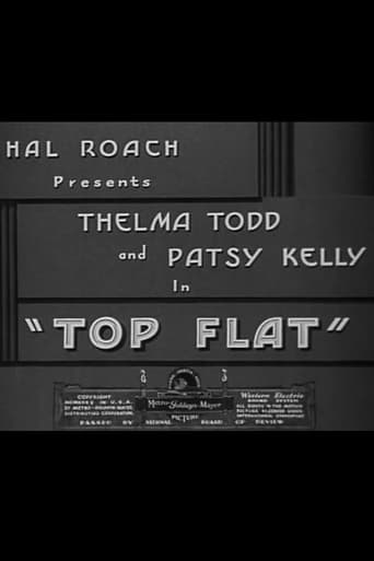 Poster of Top Flat