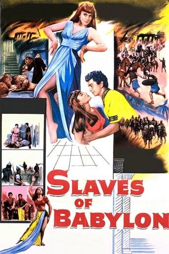 Poster of Slaves of Babylon