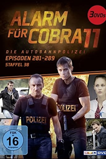 Staffel 38 (2016)