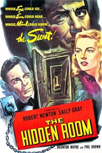 Poster of The Hidden Room