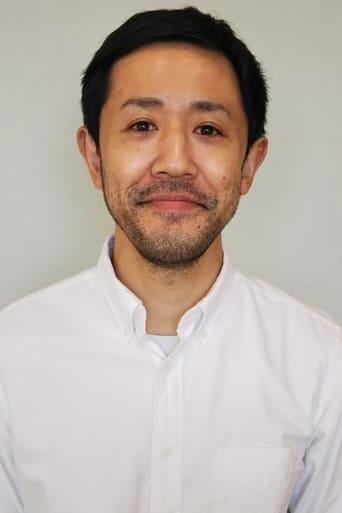 Image of Takayuki Hamatsu