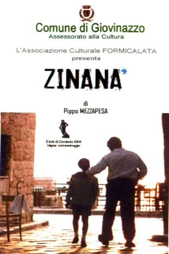Poster of Zinanà